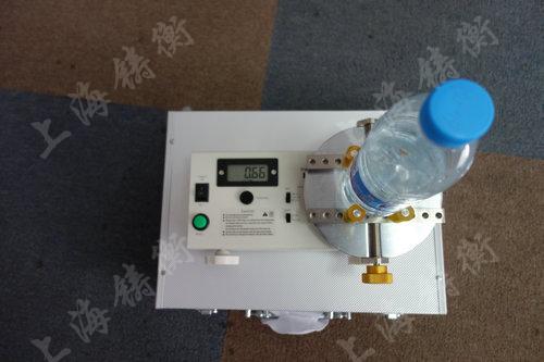 瓶盖扭力测试仪资料图