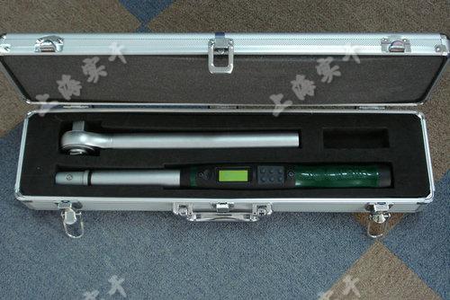 SGTS可连电脑的数显扭矩扳手图片