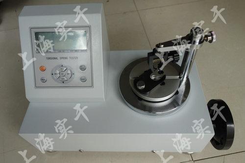 扭转弹簧试验机图片