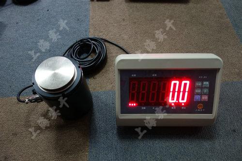 柱形测力计图片   SGZE    量程0.2KN-2000KN