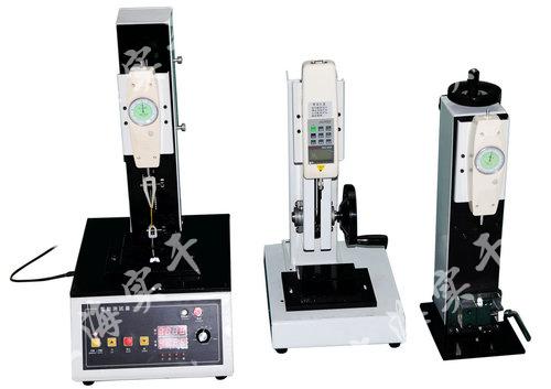 SGDZ电动立式单柱测试台图片