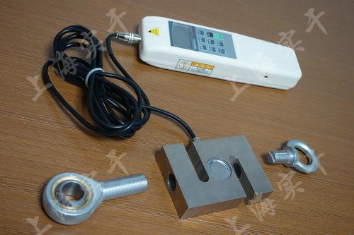 S型数显测力计图片    SGSF    量程100N-200KN