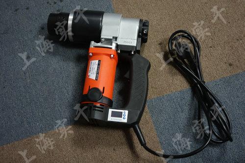 小型电动定扭矩扳手图片