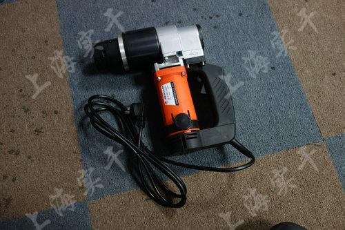 50-230N.m数显可调节电动扭力扳手图片