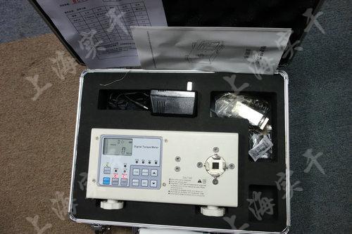 电动螺丝刀扭力测试仪图片