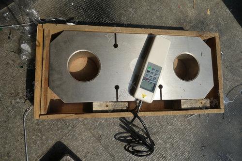 拉力板环式电子压力计图片