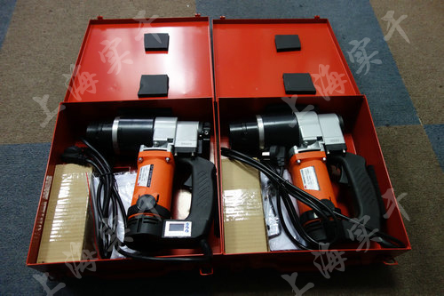 50-230N.m数显电动扭力扳手图片