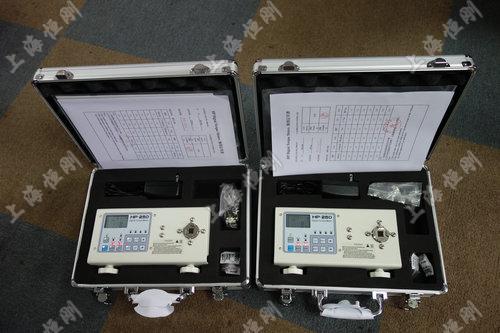 电批起子扭矩检测仪