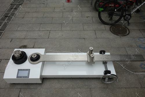 SGNJD扭力扳手检定仪图片 (室外效果图)