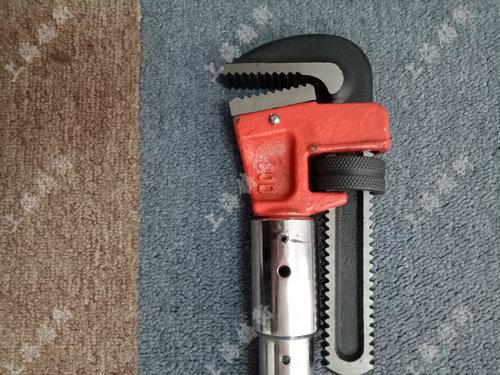 手动扭力测量扳手图片