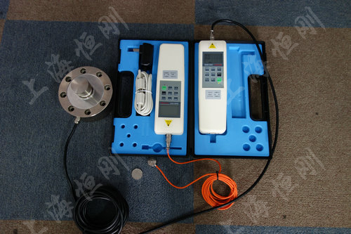 拉压力测力仪