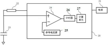 【仪表最新专利】测量电源电压的装置及温控器