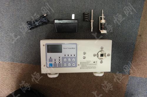 电动螺丝刀扭矩测试仪
