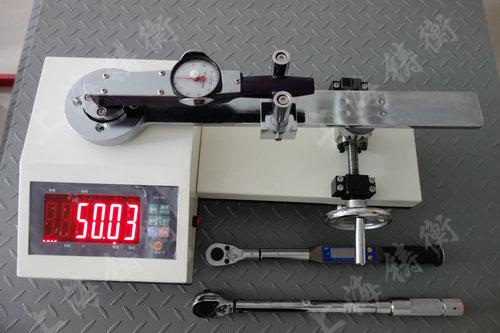 SGXJ扭力扳手检测仪图片