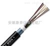GYSTA层绞式室外铠装铝带管道光纤电缆