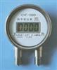 CYF—100D数字差压表