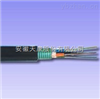 GYTZS2-144芯阻燃松套层绞式光缆