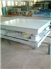 SCS<br>150kg地磅(0.8*1)三层缓冲电子地磅秤