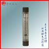 LZB-()MG有机玻璃转子流量计,透明度高,管道式