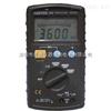 CENTER-360台湾群特数位绝缘电阻计(兆欧表)电阻仪