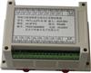 YKTJ-D导轨八通道交流0-500V电压转RS485,8路AC0-500V电压转RS485