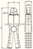 Q150 150mm孔径 0.5级钳形互感器参数、规格、图片
