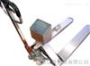 YCS2500kg电子秤托盘车,移动式叉车电子称多少钱