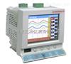 300A厂家专业生产泰州双华仪表300A小型彩色无纸记录仪