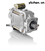 Bucher QX42-020R 齿轮泵